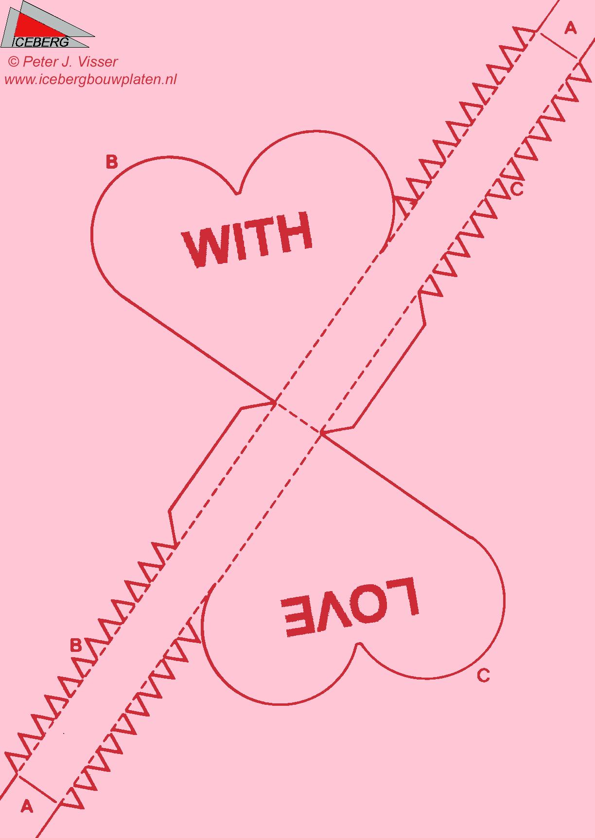 engdownloadskaarten Love